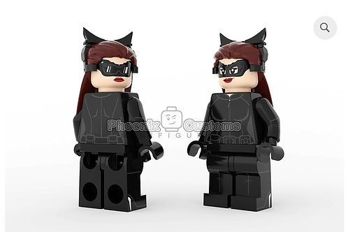 Phoenix Custom Brick Cat Burglar