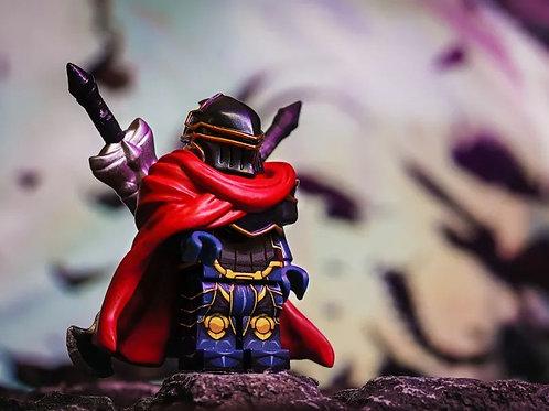 MF Overload Mormon Ainz Dark Armor