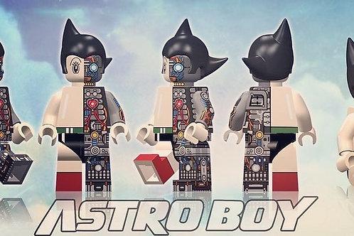 AstroBoy - 天方夜譚