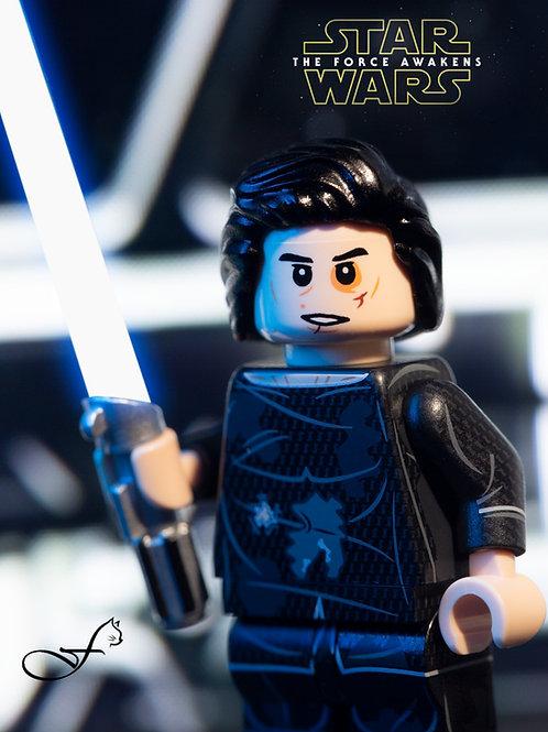 LB X LCM Prince of Alderaan