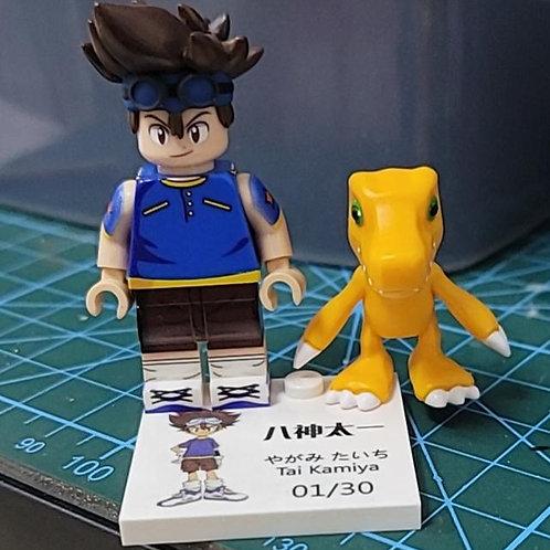 NC Digimon set, limit 30 sets