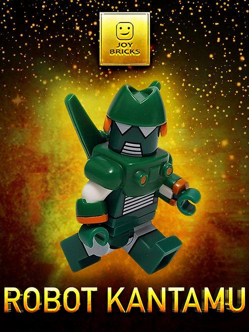 Joy Brick Super Robot Kantamu ,  Crayon Shin-chan Kantam Mecha