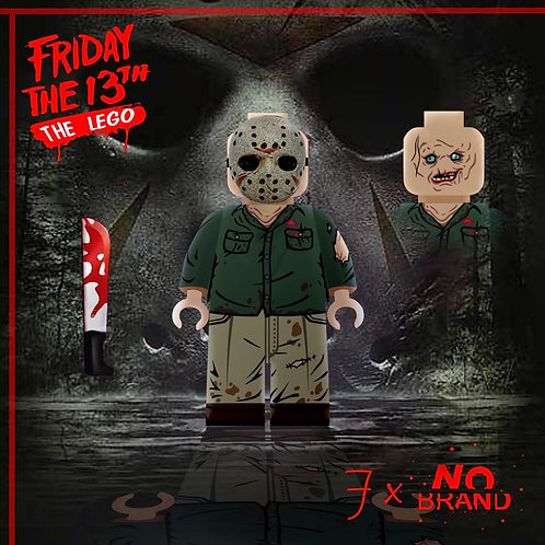 Jason by 'No brand'