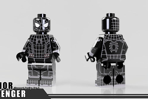 MG Junior Avenger (Concept Design ver.)