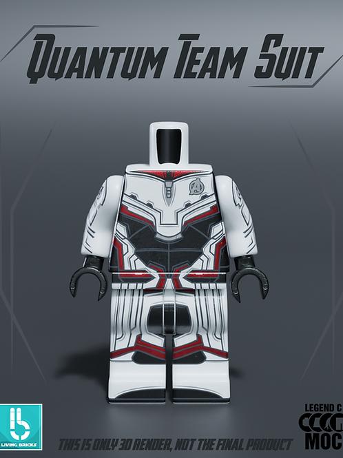 LBxLCM Quantum Team Suit