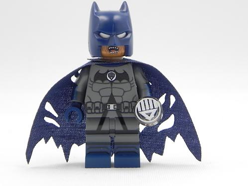 Leyile Black Lantern Batman