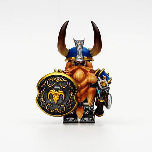 MF Dwarf Bronzebeard