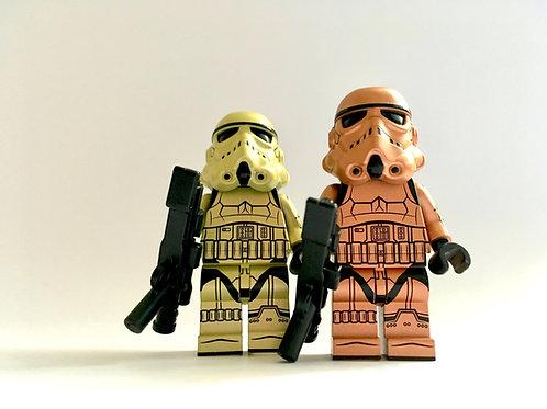 LB X LCM Galaxy Trooper