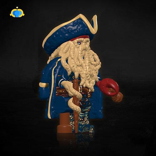 Fantastic Lamp(天方夜譚) Captain Davy Jones