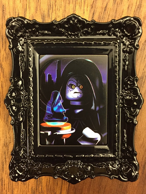 Christo7108 Darth Sidious (Emperor Palpatine) Brickart