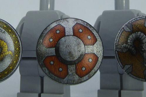 1 Shield of Moria/Ironhill Dwarf