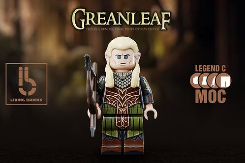 LBxLCM new series - Greenleaf