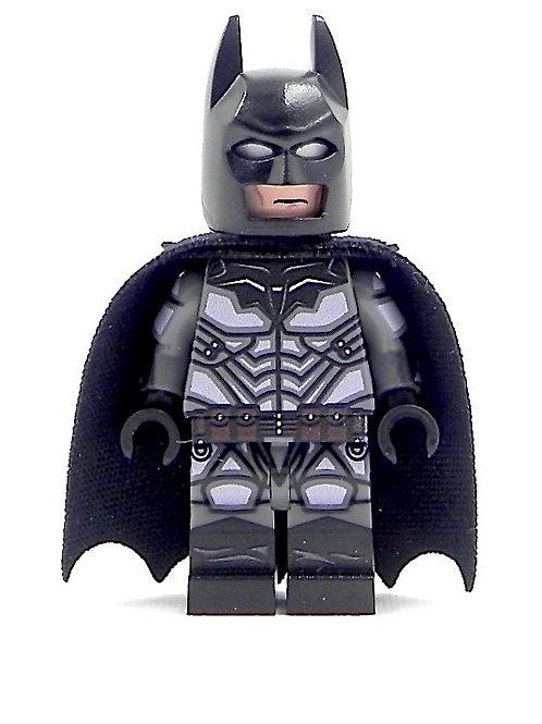 Leyile Batman Arkham Noel