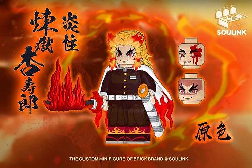 Soulink Demon Slayer Kyoujurou 杏壽郎
