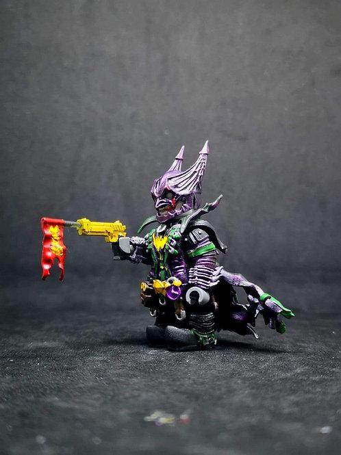 CHIGO Brickarts Joker Bat
