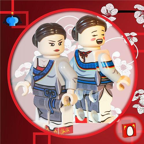 Chinese Classic 紅樓夢