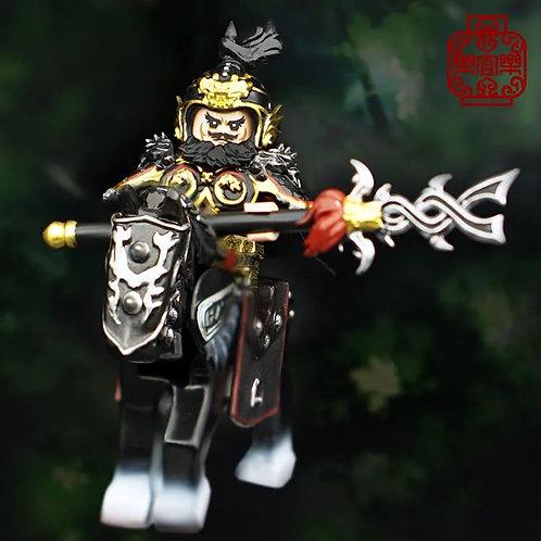 LYL Three Kingdom General 張飛