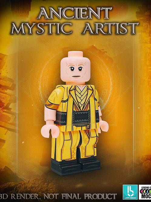 LBxLCM The Ancient Mystic Artist