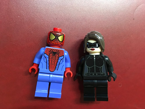 Christo7108 Spiderman ( Special edition )