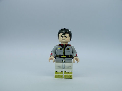 Minifinity Brick Bright Noa minifigure 布拉度·諾亞
