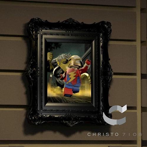 Christo7108 Flash Earth 2 Brickart