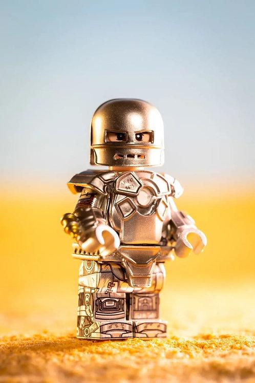 MF Titanium Gold color MK1