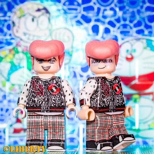 Liberty Brick Jojo Fashion