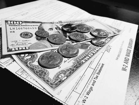 Your Tax Preparation Checklist