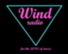wind radio PNG .png