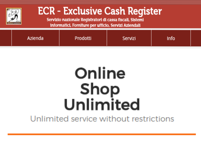 Ecommerce unlimited