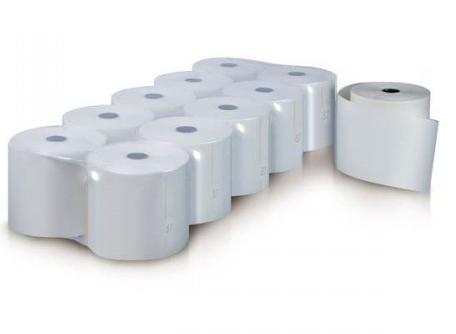 Rotoli carta per registratori