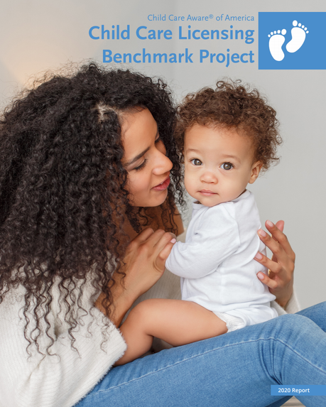 The Child Care Licensing Benchmark Project