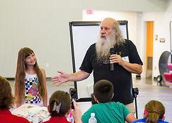 Wyandotte - Teaching Language at Gatheri