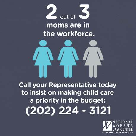 Did you miss it? Your voice is still important -- so call TODAY!