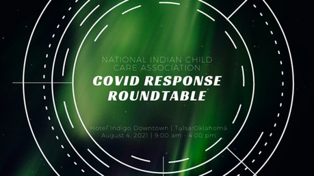 Registration is open for COVID Response Roundtable & 2021 National Academy!