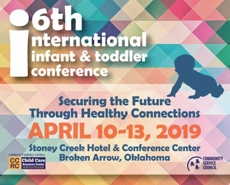 Registration Open: 6th International Infant & Toddler Conference