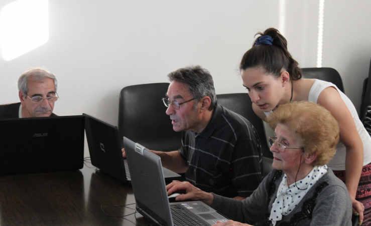 CORSI DI COMPUTER