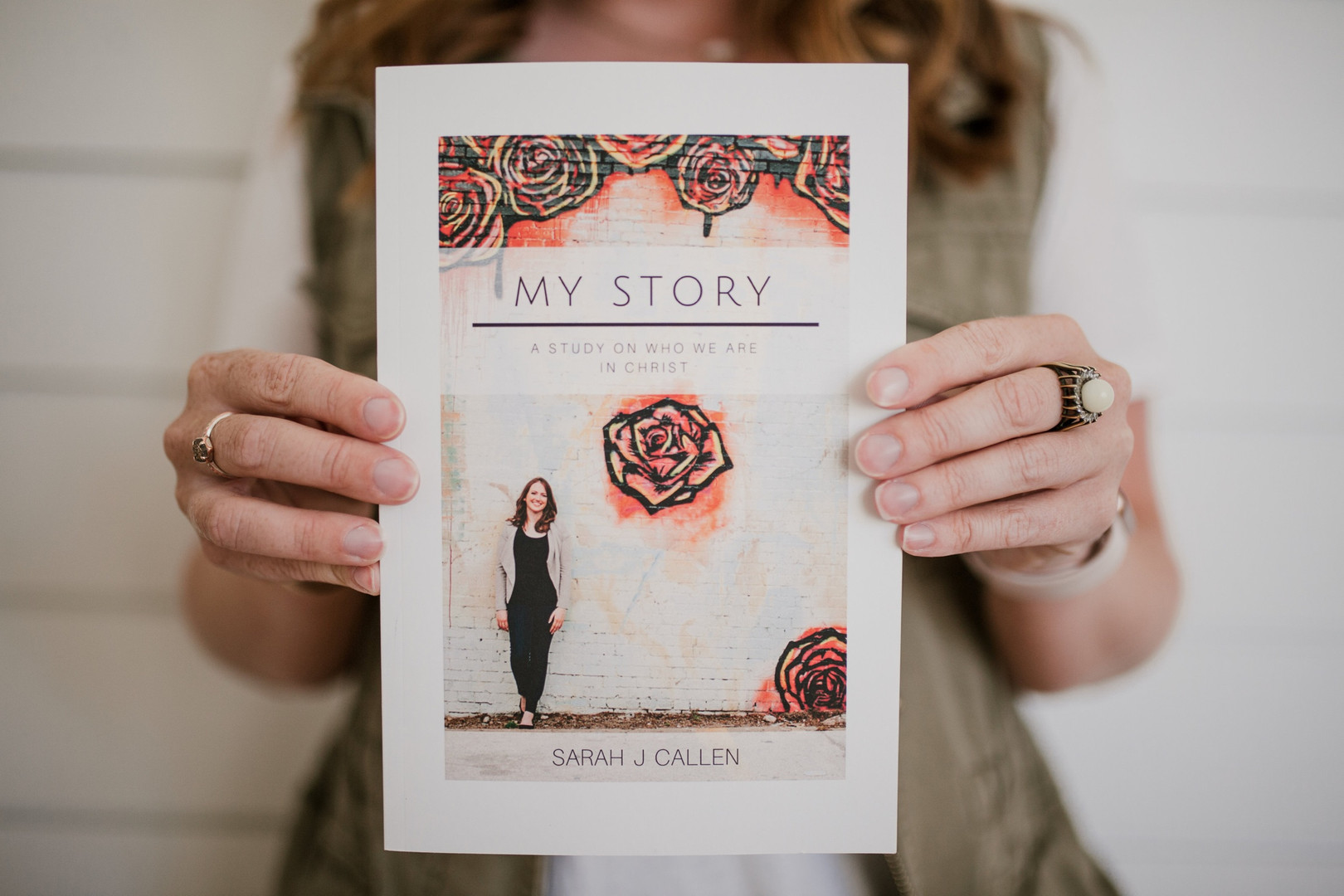My Story: A Study on Who We Are in Christ