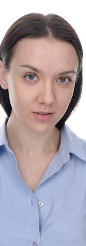 Алена Кахута