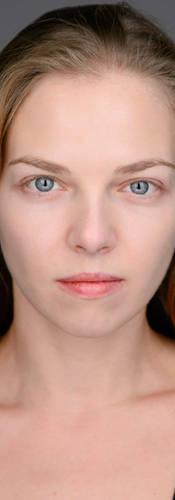 Анастасия Лысенкова