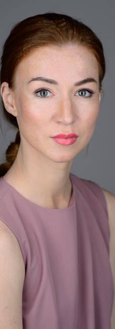 Мария Ольхова
