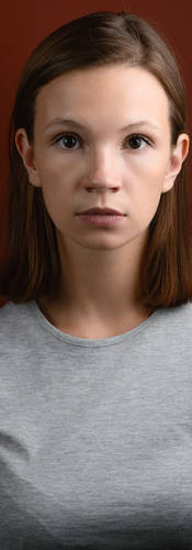 Лина Веселкина