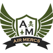 Air Mercenaries 4 Hire Emblem