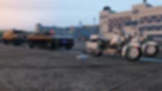 Convoy Services