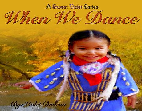 When We Dance Hardcover