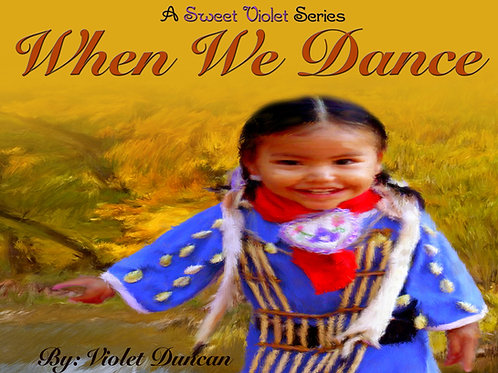 When We Dance Hardcover