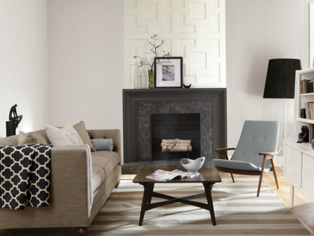 Why It's so Hard to Choose a Neutral Beige