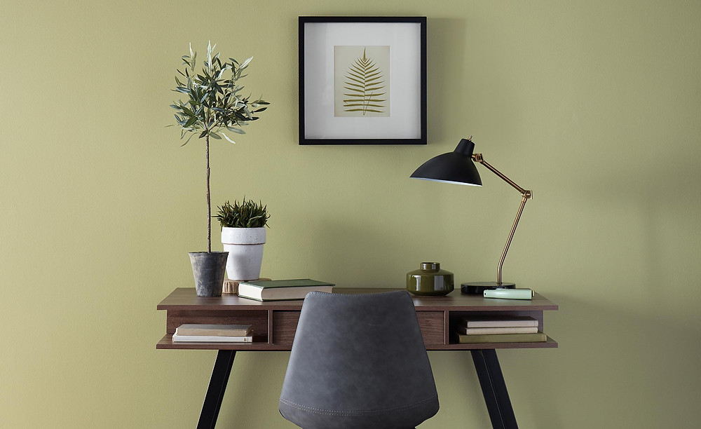 Behr Back to Nature | 2020 Color of the Year