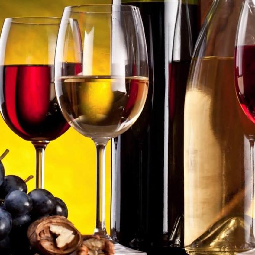 4th Annual Mack Floyld, Jr. Scholarship & Wine Tasting