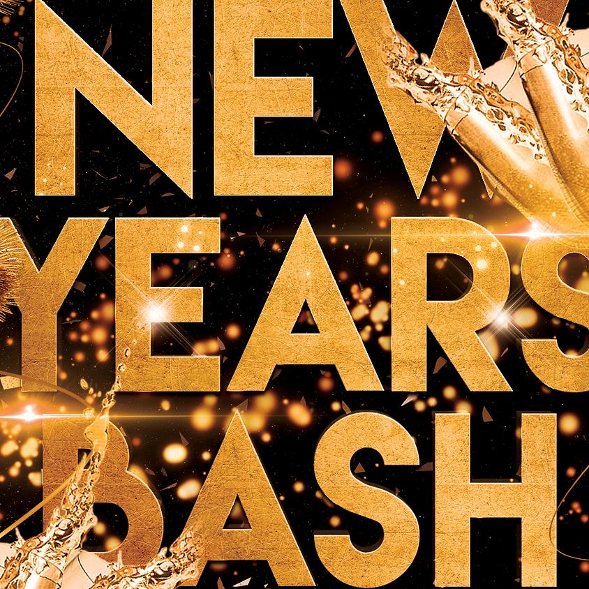 LTDN New Years Bash